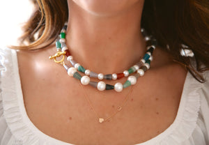 Picnic Necklace