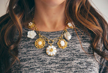 Load image into Gallery viewer, Prairie Charm Necklace