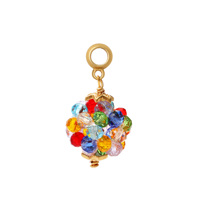 Rock Candy Earring Charm