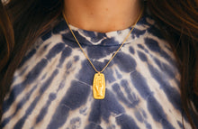Load image into Gallery viewer, Rock On Necklace