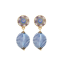 Load image into Gallery viewer, Sasco Earrings