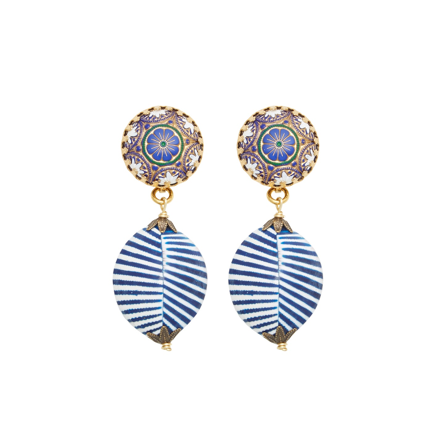Sasco Earrings