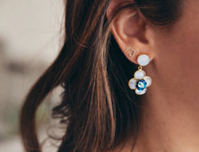 Load image into Gallery viewer, Sausalito Earrings