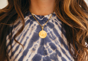 Smooth Sailing Necklace