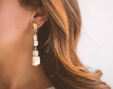 Load image into Gallery viewer, Squared Away Earrings