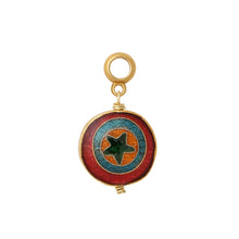 Load image into Gallery viewer, Stargazer Earring Charm
