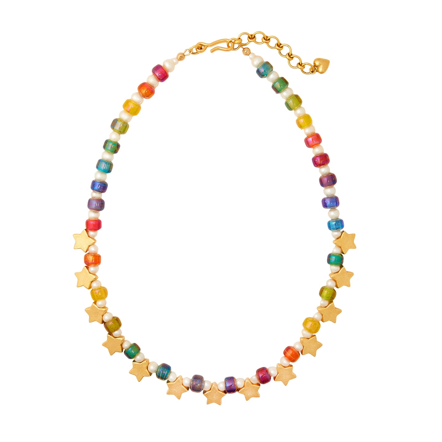 Starlet Necklace