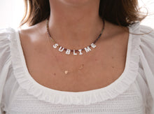 Load image into Gallery viewer, Sublime Necklace