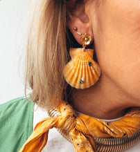 Load image into Gallery viewer, Summer House Earrings