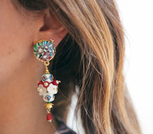 Load image into Gallery viewer, Summer Solstice Earrings