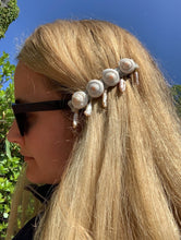 Load image into Gallery viewer, Surfer's Paradise Barrette