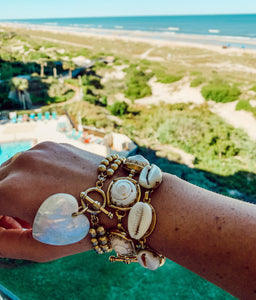 Surfer's Paradise Bubble Bracelet