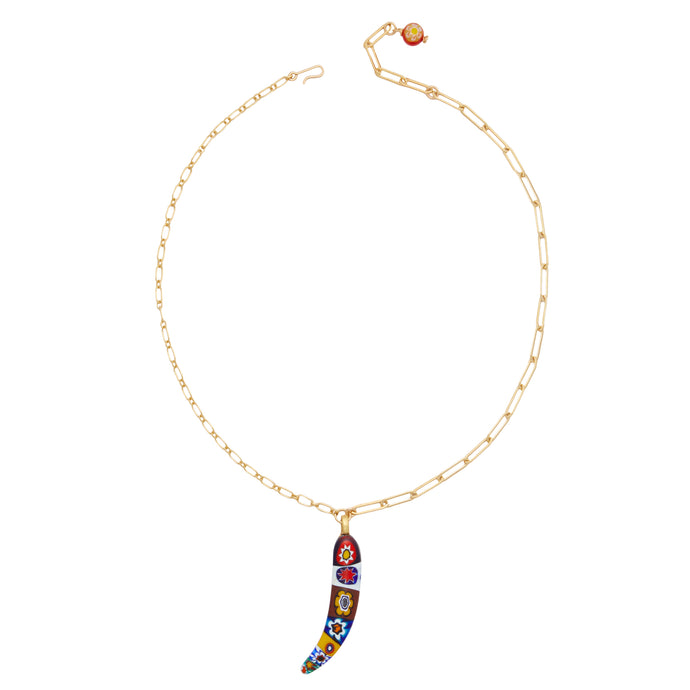 Tamale Necklace