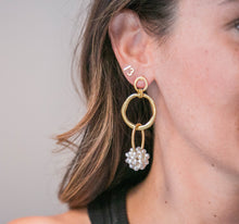 Load image into Gallery viewer, Tango Earrings