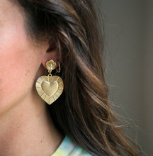 Load image into Gallery viewer, The Best Is Yet To Come Drop Earrings