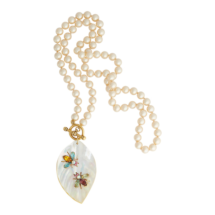 The Cloisters Necklace