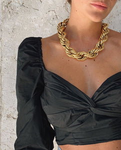 The Showstopper Necklace