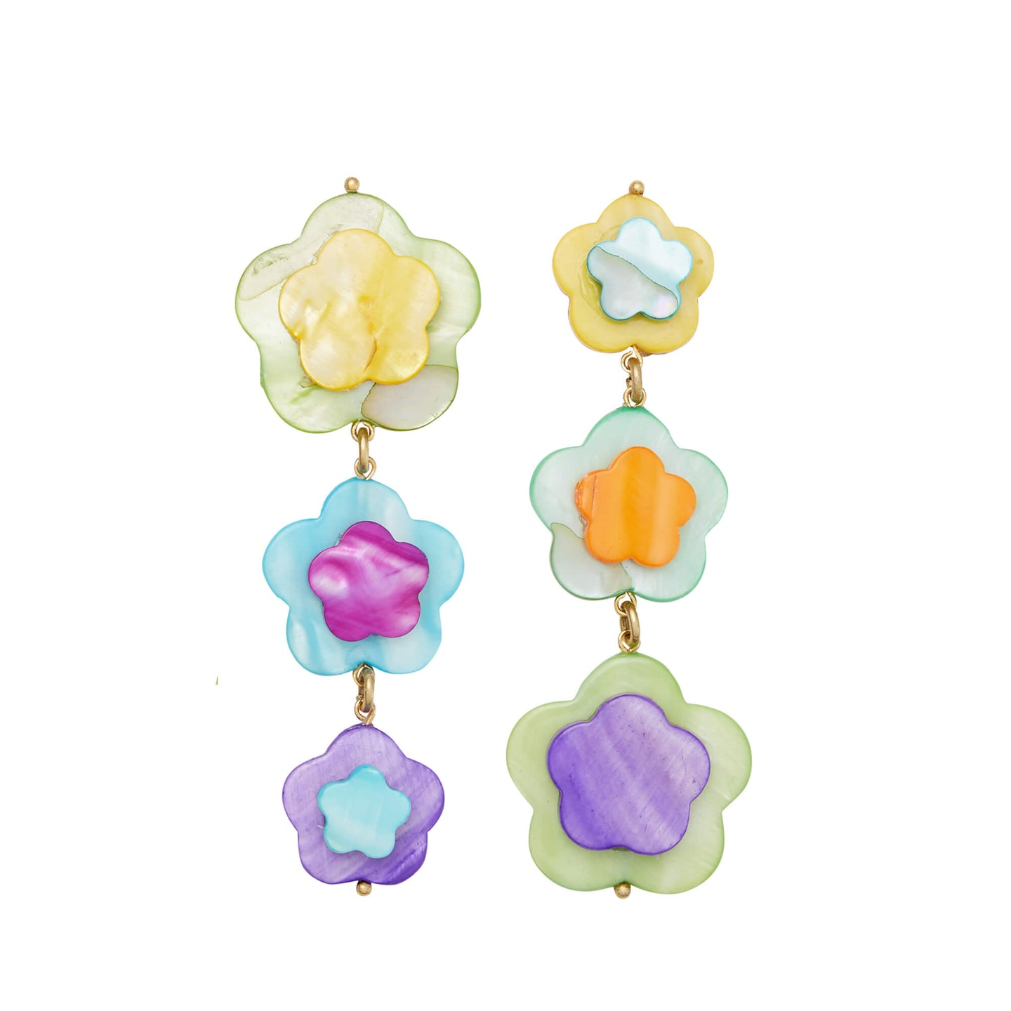 Tutti Fruity Earrings