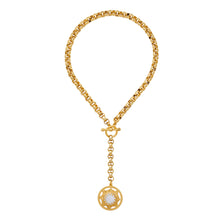 Load image into Gallery viewer, Verona Y-Necklace
