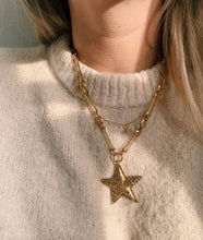 Load image into Gallery viewer, Written In The Stars Necklace