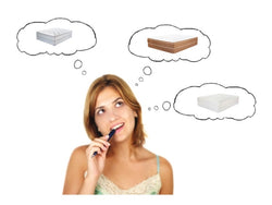 Choosing the right mattress when you by online @ mattress clearance usa