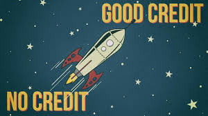 From No Credit to Good Credit - Quickly