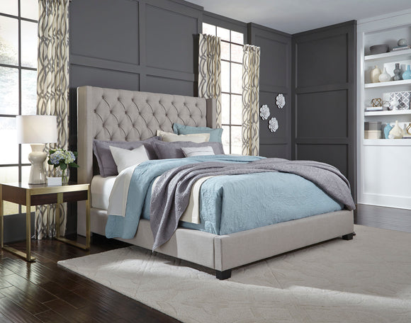 Upholstered Bed Frames from Mattress Clearance USA