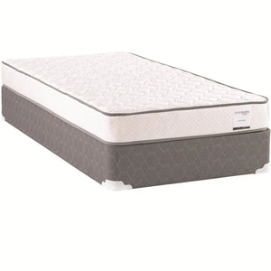 Plushtop Innerspring Mattress