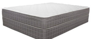 Bulevar Mayor Pillowtop Mattress