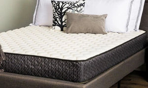 Pensacola Beach Double Sided Firm Mattress (3836459679818)