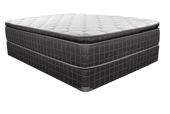 Winter Park Pillowtop Mattress (3836459843658)