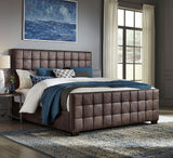 Alt Queen or King Upholstered Bed Frame (4333981892682)