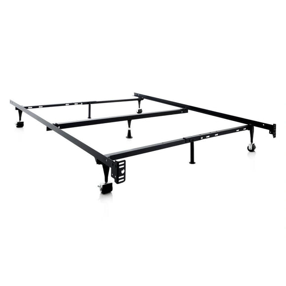 Metal Bed Frame (3836460204106)