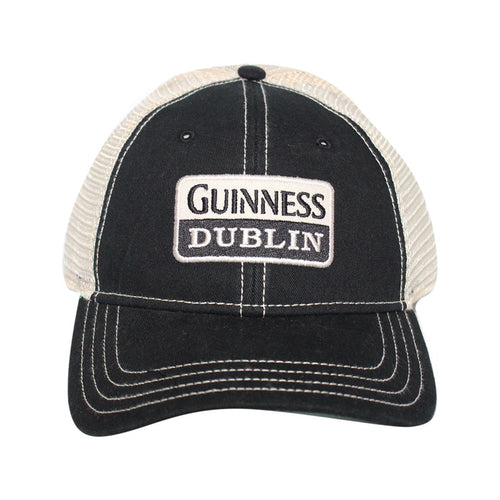 American Needle Guinness Recreational Snapback Hat