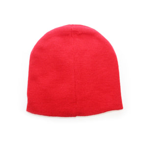 Concept One Angry Birds - Red Face Youth Beanie