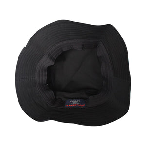 Flexfit 5003 Black Bucket