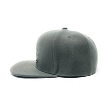 Load image into Gallery viewer, Assassin's Creed Logo - 3D Embroidery - Cool Grey Snapback