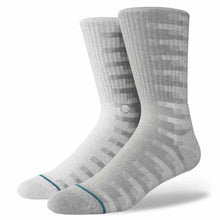Load image into Gallery viewer, Stance Laretto Grey Socks
