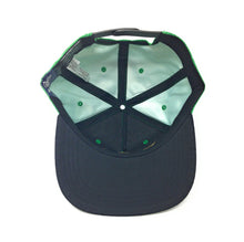 Load image into Gallery viewer, Bioworld Licensed The Legend Of Zelda Youth Green/Black Snapback Hat