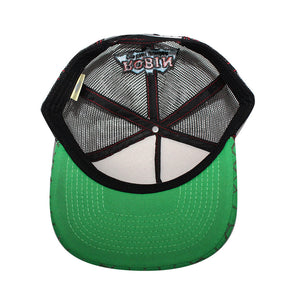 Bioworld Licensed Robin - Trucker Snapback Hat