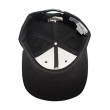 Load image into Gallery viewer, Assassin's Creed Logo Licensed Black Snapback Hat