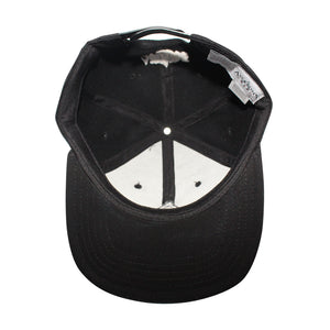 Assassin's Creed Logo Licensed Black Snapback Hat
