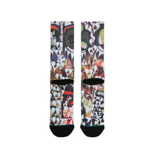 Load image into Gallery viewer, Stance Frost Heart Socks