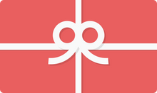Load image into Gallery viewer, Gift Cards - Let Them Choose Their Gift (Various Amounts)