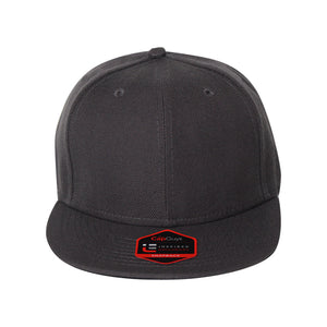 Origins - The Cap Guys TCG / Inspired Exclusives Dark Grey Snapback Cap