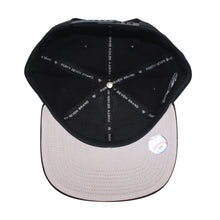 Load image into Gallery viewer, 47 Brand Black Boston Red Sox Sure Shot 47 Captain Cap