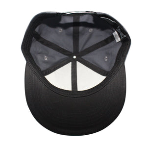 Concept One Grey/Black Licensed Tapout Snapback Hat