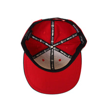 Load image into Gallery viewer, Origins - The Cap Guys TCG / Inspired Exclusives Red/Black Snapback Cap