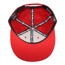 Load image into Gallery viewer, Origins - The Cap Guys TCG / Inspired Exclusives Red Snapback Cap