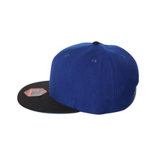 Load image into Gallery viewer, Origins - The Cap Guys TCG / Inspired Exclusives Blue/Black Snapback Cap